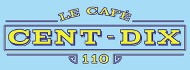 Le Cafe Cent-Dix