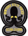 NY State Troopers - Scuba Unit